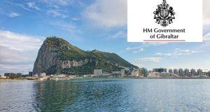 gibraltar rock image