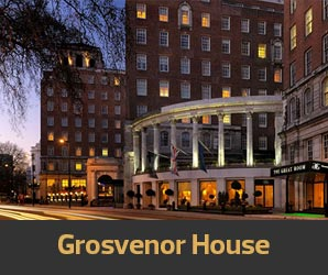 Grosvenor House Park Lane image
