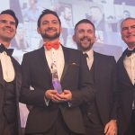 The Negotiator Awards 2017 Winners IAM Sold Residential Auction House of the Year Award UK Residential Awards image