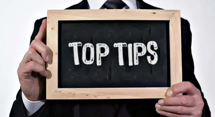 Top Tips how to enter leading estate agent awards uk