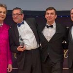 Thomas Morris Winners Best Lettings Agency 2019 and Best Estate Agent 2019 6-9 Branches image