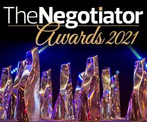 The Negotiator Awards 2021 image