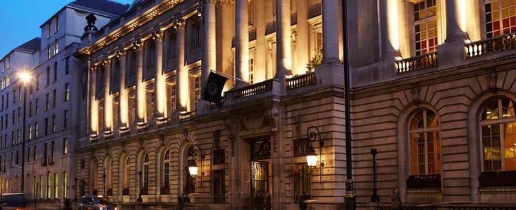 Royal Automobile Club image