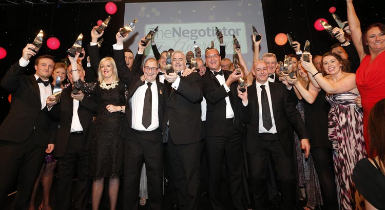The Negotiator Awards winners