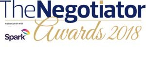 The Negotiator Awards 2018 image