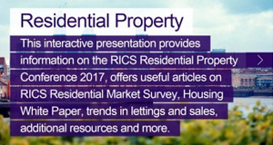 RICS Residential Property 2017 image