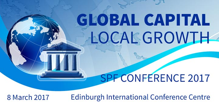 Scottish Property Federation annual conference 2017 image