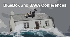 The BlueBox and SAVA Spring Conferences 2017 image