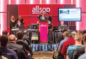 Allsop Residential Auctions image