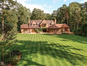 Wokingham property image
