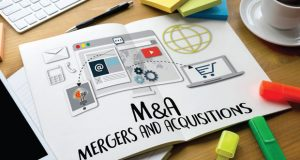 Mergers and Acquisitions image