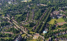 Letchworth Garden City image