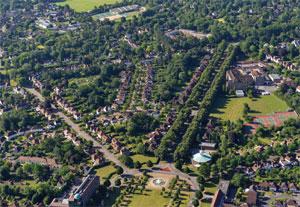 Letchworth Garden City image
