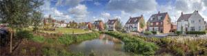 Loftus Garden Village image
