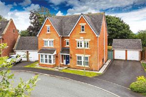 Oswestry, Shropshire property image