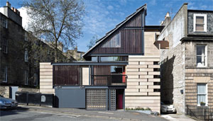 RIBA House of the Year: Murphy House