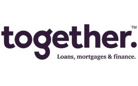 together. logo image
