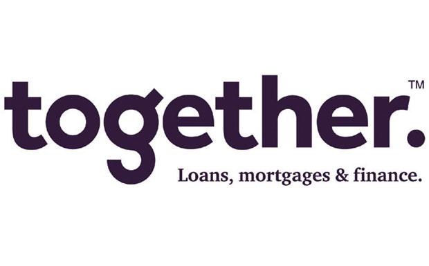 together. logo image