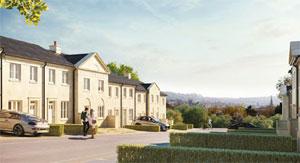Bath's Holburne Park image