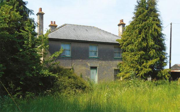 Keith Leonard estate image