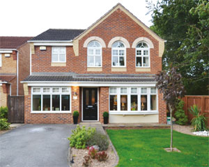 Doncaster, South Yorkshire, property image