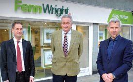 Fenn Wright Directors image