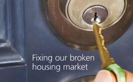 Broken housing market image