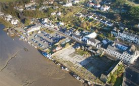JLL's marina site in Devon image