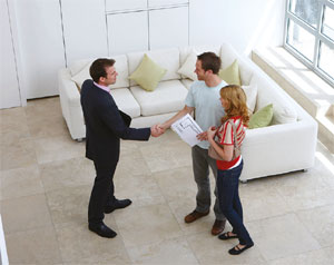 First-time buyers image
