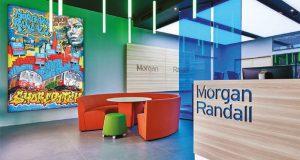 Morgan Randall shopfitting image