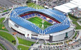 Bolton-s Macron Stadium image