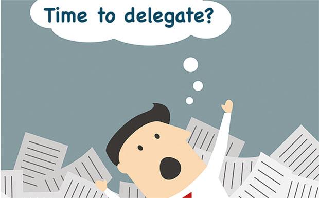 Delegation image