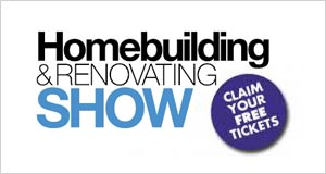 Homebuilding and Renovating Show 2017 image