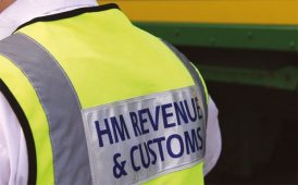 HM Revenue & Customs image