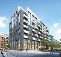 Bristol City Centre build-to-rent image