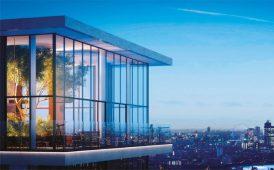 London Horitorium apartments image
