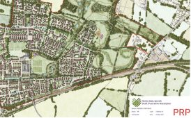 Henley Gate development image