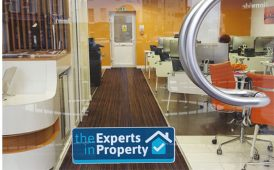 The Experts in Property image