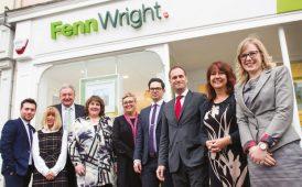 Fenn Wright Sudbury branch image