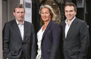 Heaton & Partners merger with Merlin Dormer image