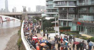 London riverside properties image