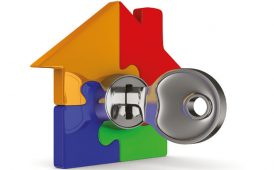 Leasehold property image
