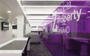 Zoopla Property Group image property portal