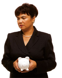 Female property salaries image