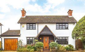 Burpham, Surrey property image