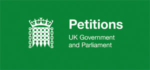 Government Petitions image