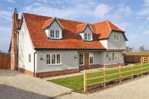 Hertfordshire property image
