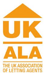 UKALA logo image
