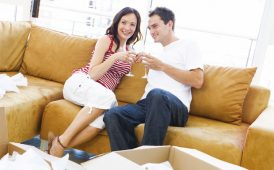 First time buyers image
