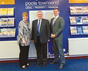 Poole Townsend image